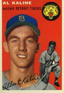 Top 10 Vintage 1954 Baseball Card Singles 8