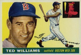Top 10 Vintage 1955 Baseball Card Singles 6