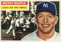 Ultimate Guide to 1950s Mickey Mantle Topps and Bowman Cards 9