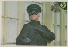 1966 Donruss Green Hornet Trading Cards 21