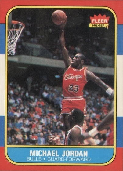 Top 20 Basketball Rookie Cards of All-Time 20