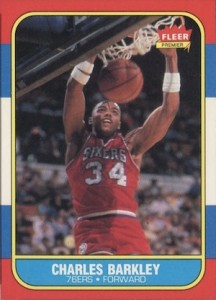 Top 10 Charles Barkley Cards 2