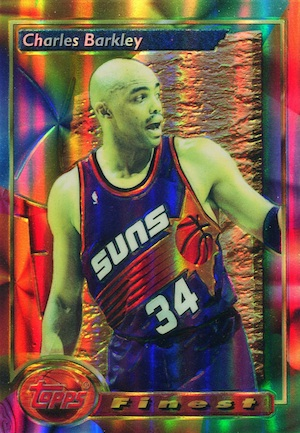 Top Charles Barkley Cards to Collect 4