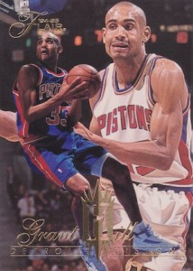 Detroit Pistons Collecting and Fan Guide 54