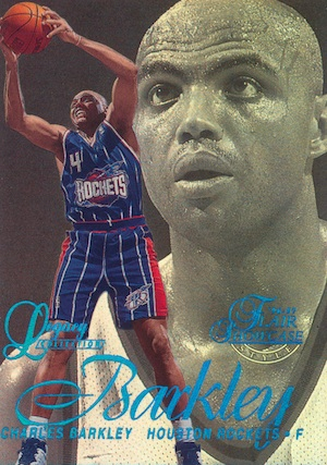 Top Charles Barkley Cards to Collect 6