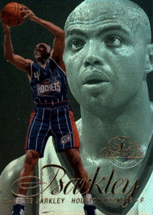 Top Charles Barkley Cards to Collect 5