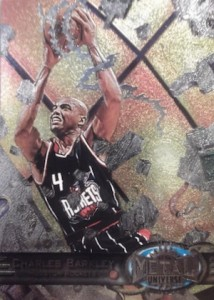 Top 10 Charles Barkley Cards 7