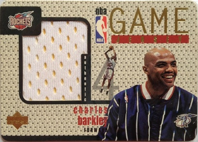 Top Charles Barkley Cards to Collect 11