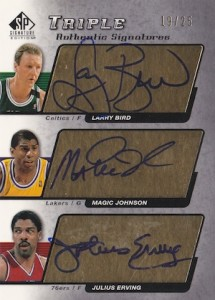Top 10 Magic Johnson Cards 8