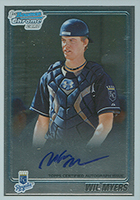 Wil Myers Rookie Card Guide