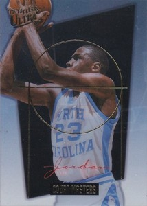 2012-13 Fleer Retro Michael Jordan Court Masters