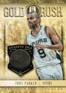 2012-13 Panini Gold Standard Basketball Cards 8