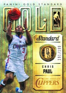 2012-13 Panini Gold Standard Basketball Cards 9