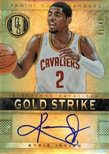 2012-13 Panini Gold Standard Basketball Cards 10