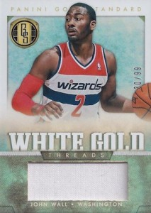 2012-13 Panini Gold Standard Basketball Cards 17