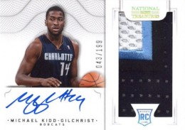 2012-13 Panini National Treasures Basketball Cards 5