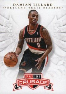 Damian Lillard Rookie Cards Checklist and Guide 3