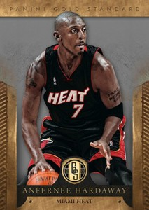2012-13 Panini Gold Standard Basketball Variations Guide 26