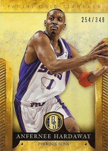 2012-13 Panini Gold Standard Basketball Variations Guide 27