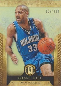 2012-13 Panini Gold Standard Basketball Variations Guide 6