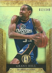 2012-13 Panini Gold Standard Basketball Variations Guide 7
