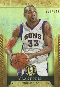 2012-13 Panini Gold Standard Basketball Variations Guide 8