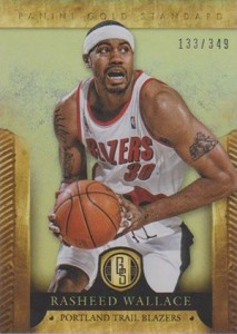 2012-13 Panini Gold Standard Basketball Variations Guide 20