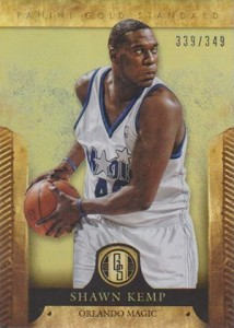 2012-13 Panini Gold Standard Basketball Variations Guide 29