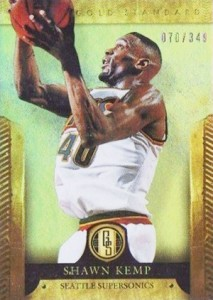 2012-13 Panini Gold Standard Basketball Variations Guide 28
