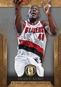 2012-13 Panini Gold Standard Basketball Variations Guide 31