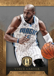 2012-13 Panini Gold Standard Basketball Variations Guide 10