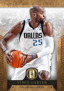 2012-13 Panini Gold Standard Basketball Variations Guide 9