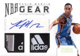 2012-13 Panini National Treasures Basketball Cards 28