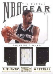 2012-13 Panini National Treasures Basketball Cards 24