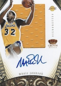 Top 10 Magic Johnson Cards 9