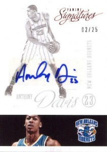2012-13 Panini Signatures Basketball Cards 9
