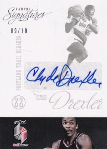 2012-13 Panini Signatures Basketball Cards 8