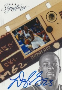 2012-13 Panini Signatures Basketball Cards 10