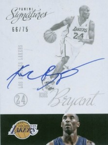2012-13 Panini Signatures Basketball Cards 7