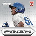2013 Panini Prizm Baseball Cards