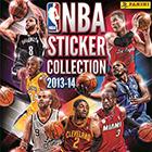 2013-14 Panini NBA Stickers