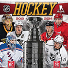 2013-14 Panini NHL Stickers