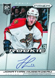 2013-14 Panini Prizm Hockey Cards 4