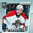 2013-14 Panini Prizm Hockey Cards