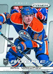2013-14 Panini Prizm Hockey Cards 3