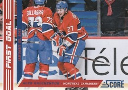 2013-14 Score Hockey Cards 9