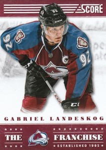 2013-14 Score Hockey Cards 16