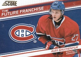 2013-14 Score Hockey Cards 17