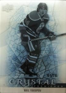 2013-14 Upper Deck Trilogy Hockey Cards 17