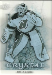 2013-14 Upper Deck Trilogy Hockey Cards 16